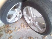 bmw und Mazda Felgen