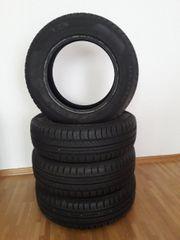 NOKIAN Reifen wie neu