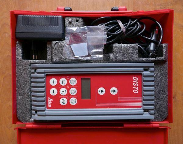 Leica Disto Laser Entfernungsmesser : Leica disto laserentfernungsmesser in ludwigsburg werkzeuge