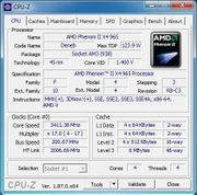 Komplett-PC Marke Eigenbau AMD Phenom