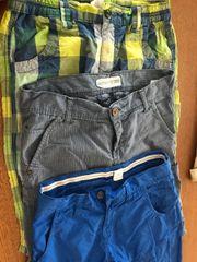 Jungen Kleiderpaket Gr.