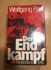 Buch Der Endkampf um DE