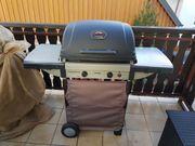Campingaz Gasgrill Texas BBQ Master