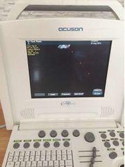 Siemens Acuson Cypress Ultraschallgerät portabel
