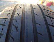 5er BMW Reifen und Alufelgen