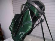 Jaguar Golf Bag