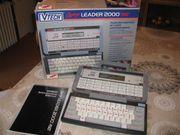 Vtech Genius Leader 2000 Plus