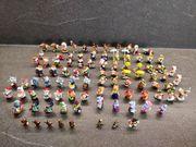 Ü-Eier Figuren Sammlung