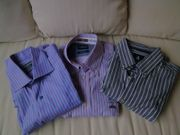 3 X Hemden von den