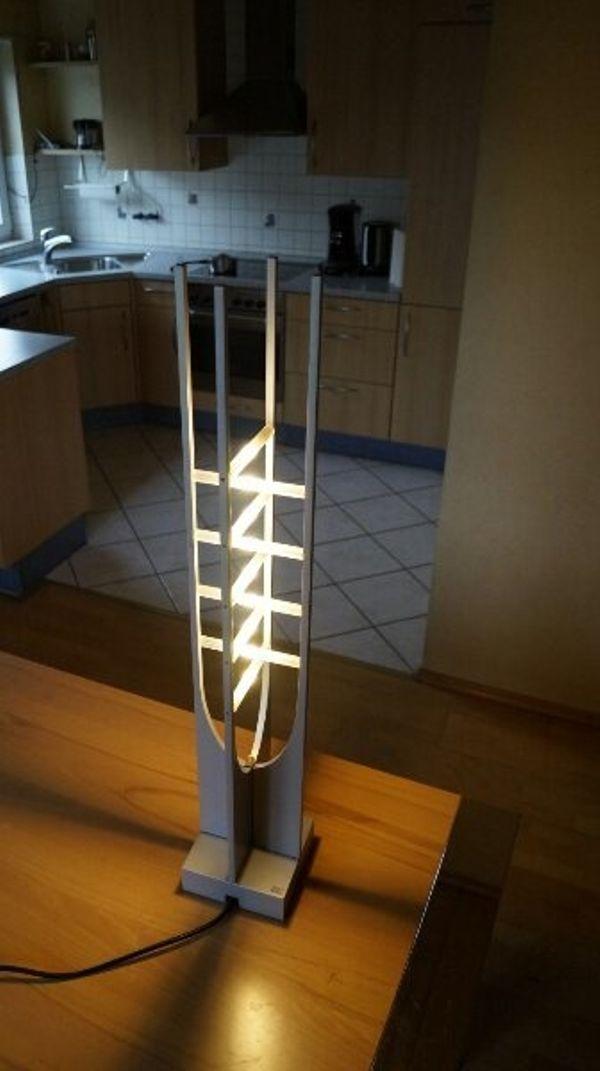 rolf benz designer stehlampe collection pyra sehr selten lampe stehleuchte in einhausen. Black Bedroom Furniture Sets. Home Design Ideas