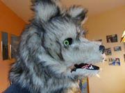 Husky Maske