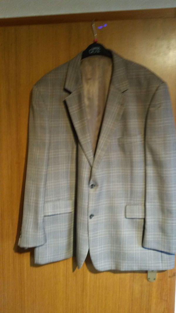 Herrensakko - Gr. 30 » Herrenbekleidung