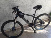 27 5 Zoll Mountainbike