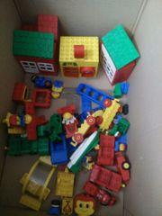 Lego Duplo Häuser/