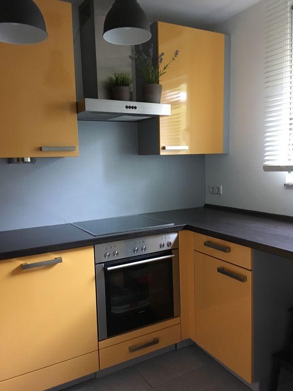 Küche Komplettküche Einbauküche Alno Inkl E Geräte Von Siemens In