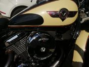 Gepflegte Kawasaki vn 800 classic