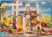 Playmobil Futterstation 4461