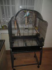 Vogelkäfik