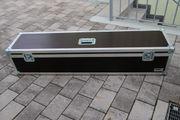 Flightcase Transportcase 146cm x 30