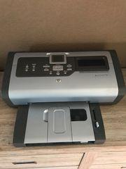 Drucker hp photosmart 7760