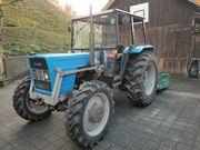 Landini 5500DT Traktor