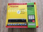 DVB-T2 HDTV