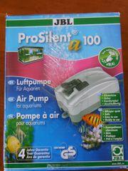 JBL Pro Silent