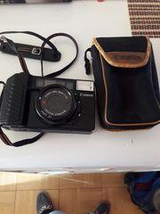 Canon Afm 35 2 Fotokamera