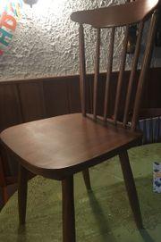 Stühle Holzstühle neu