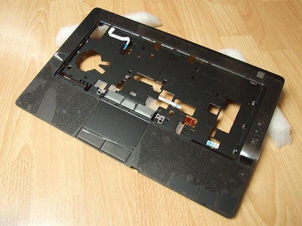 hrj2f dell latitude e6420 palmrest mit fingerabdruck scanner neu in zittau zubeh r f r. Black Bedroom Furniture Sets. Home Design Ideas