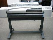 HP - Plotter Modell DesignJet 500