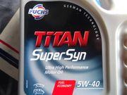 Fuchs TITAN SuperSyn,