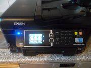 Epson Drucker WorkForce-
