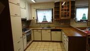 Komplette Küche zur