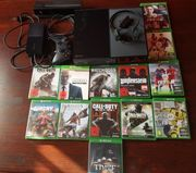 xbox one 13 games