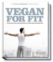 Vegan for Fit von Attila