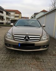 Mercedes Benz 200CDI Automatik
