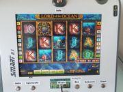 Spielautomat Tischgerät Thekengerät Ultimate5in1 Unterhalter