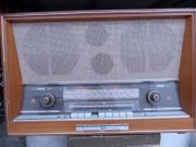 Saba - Freiburg Vollautomatic 15 Stereo