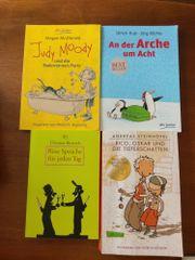 4 Kinderbücher DTV Carlsen Verlag