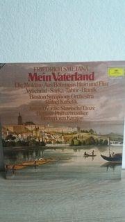 Friedrich Smetana Doppel LP