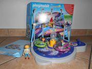 Breakdancer Playmobil Karussell