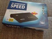 1 1 HomeServer FRITZ Box