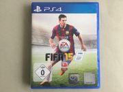 FIFA 15 PS4 wie NEU