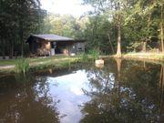 Abenteuerurlaub Nationalpark Camping