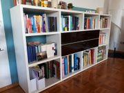 Bücherregal von Brinkmann