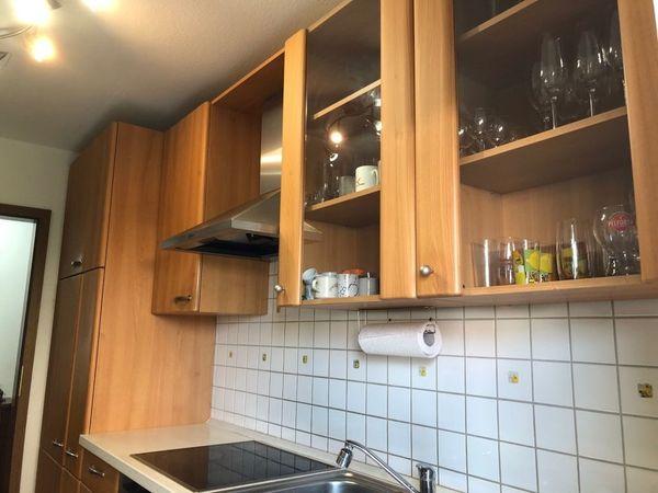 Hochwertige gebrauchte Küche zu verkaufen. Preisreduziert von 3.800 ...