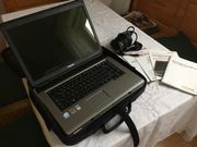 Notebook Toshiba Satellit