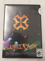 LumiDMX X1 Single /