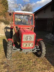 Lindner Traktor BF 350 SA